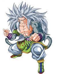 do you think goku can reach super saiyan 5 dragon ball fanpop