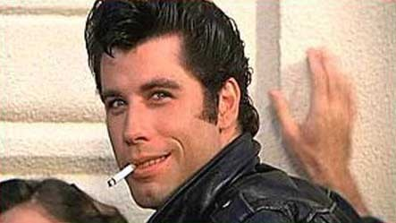 Superb Hairstyles From The Movie Grease Your Favourite The Fifties Short Hairstyles Gunalazisus