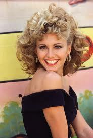 Stupendous Hairstyles From The Movie Grease Your Favourite The Fifties Short Hairstyles Gunalazisus