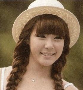 Wondrous 2 Best Hairstyle Tiffany Girls Generation Fanpop Short Hairstyles Gunalazisus