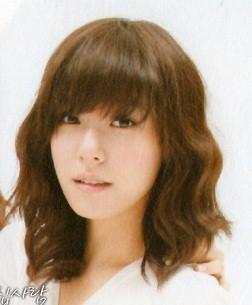 Excellent 3 Best Hairstyle Tiffany Girls Generation Fanpop Short Hairstyles Gunalazisus