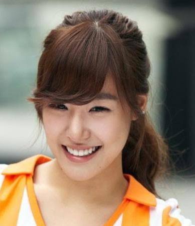 Awesome 3 Best Hairstyle Tiffany Girls Generation Fanpop Short Hairstyles Gunalazisus