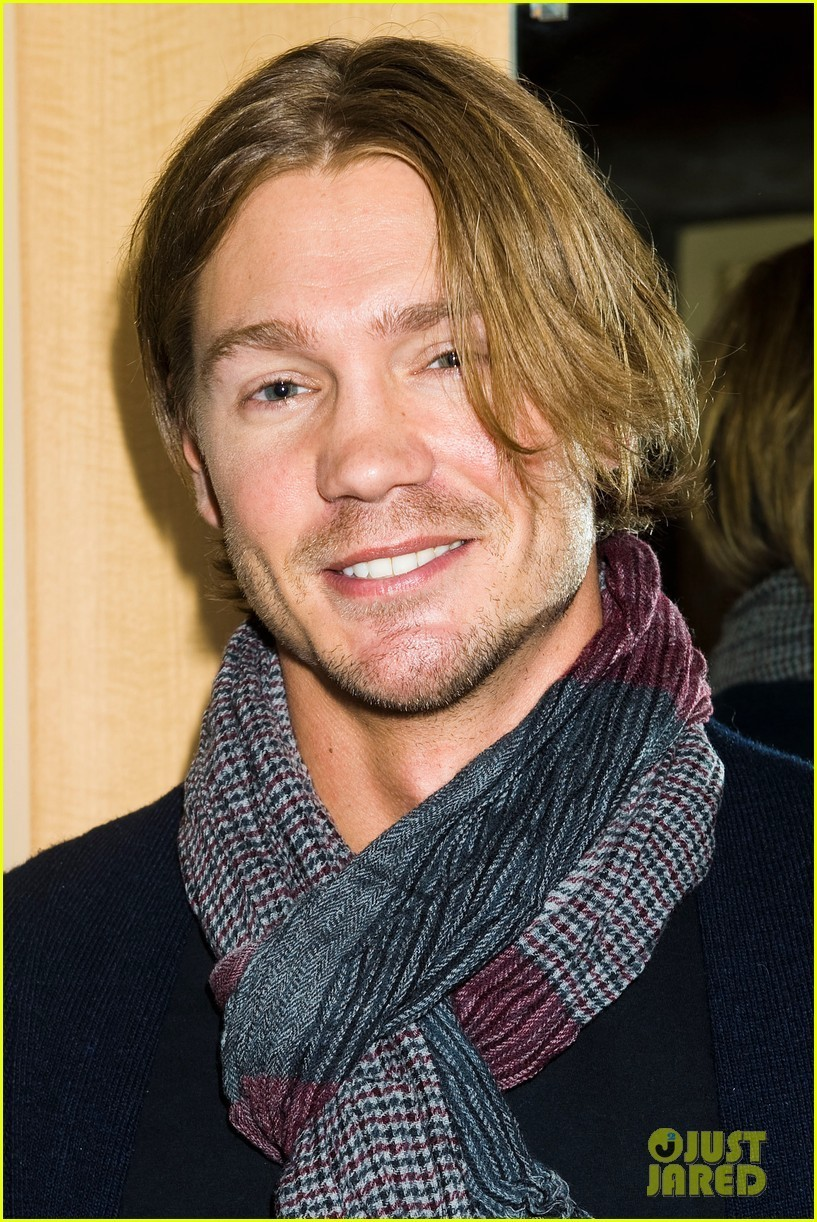 Dont You Think Chad Needs A Haircut Asap One Tree Hill Fanpop