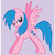 jinxisawesome picked Firefly (rainbow dash)