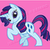 sweet_cream picked Sparkler (Rarity)