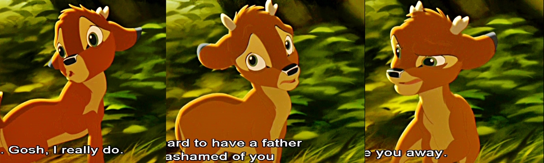 Battle of the Disney Quotes: Ronno - Walt Disney Characters - Fanpop