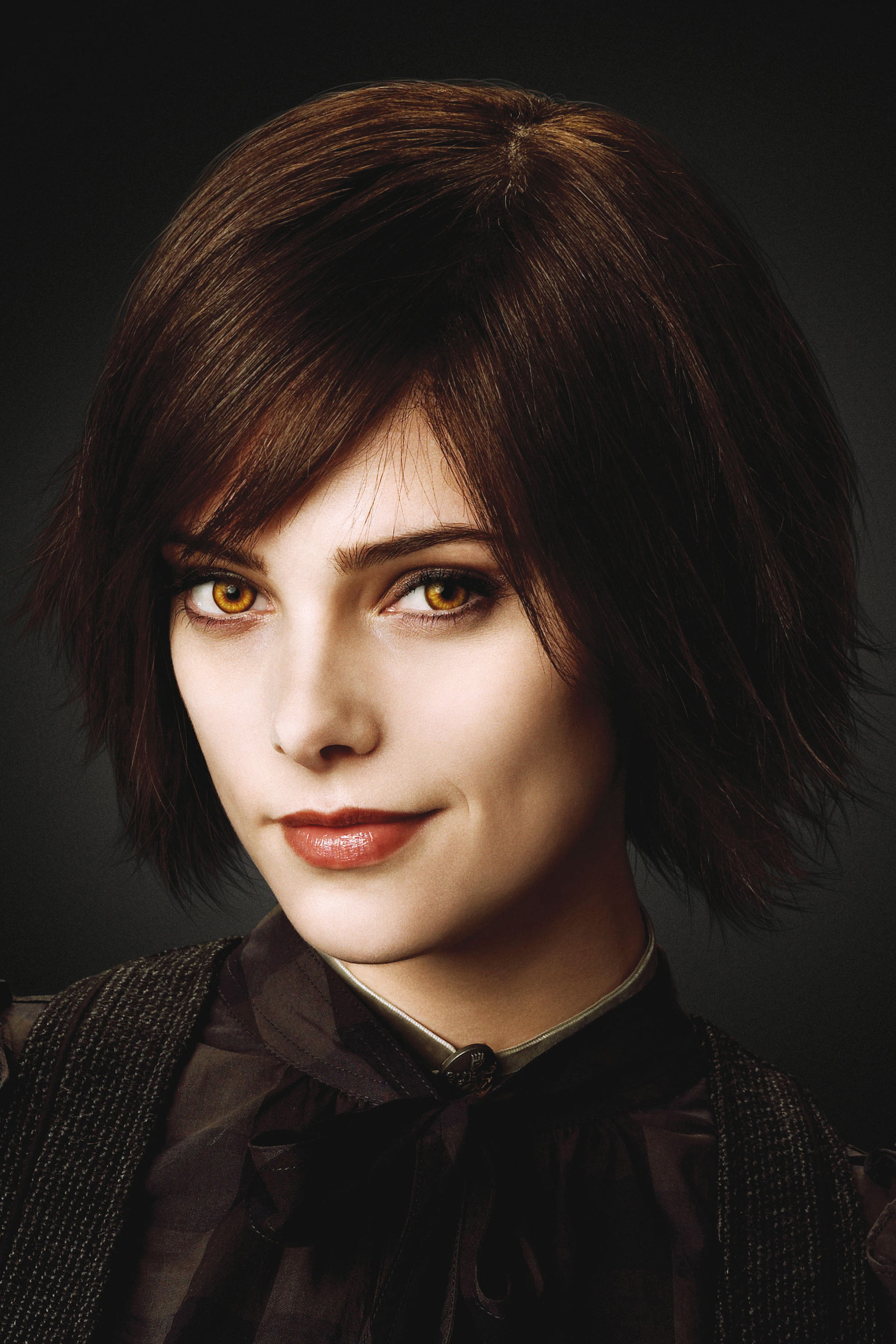 Who, in your opinion, is the prettiest female vampire ...