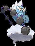 legendary electric pokemon - photo #26