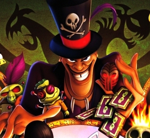 If a fairy tale prince were pure evil which disney villain do you think he would resemble most - Prinses pure ...