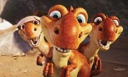 Ice Age Baby Dinosaurs Who's better? Poll Res...