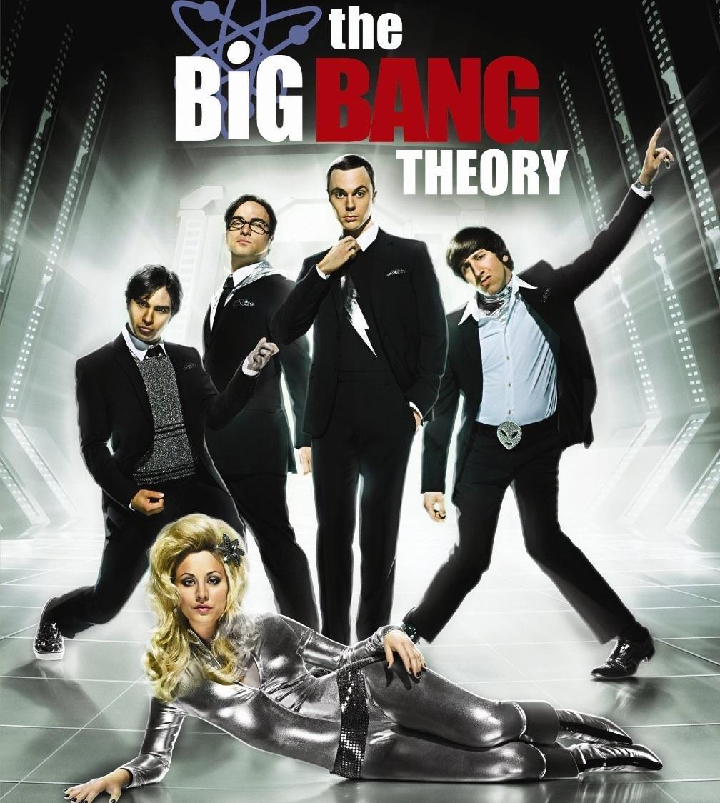 Big bang theory season 1 episode 9 online