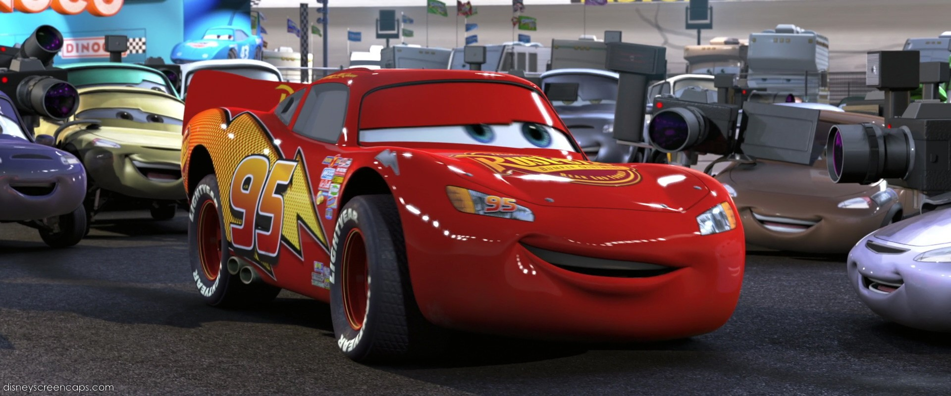 which type of lightning mcqueen do you like best poll results lightning mcqueen fanpop. Black Bedroom Furniture Sets. Home Design Ideas