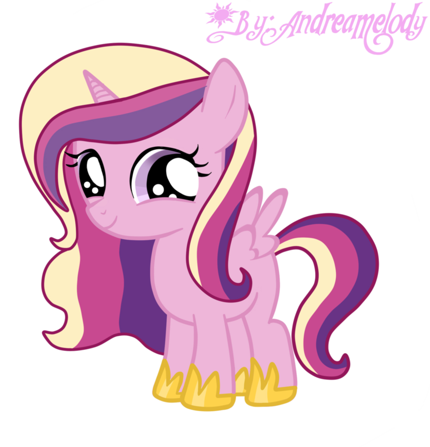 Who do you think is the cutest filly? (add more if want ... - photo#39