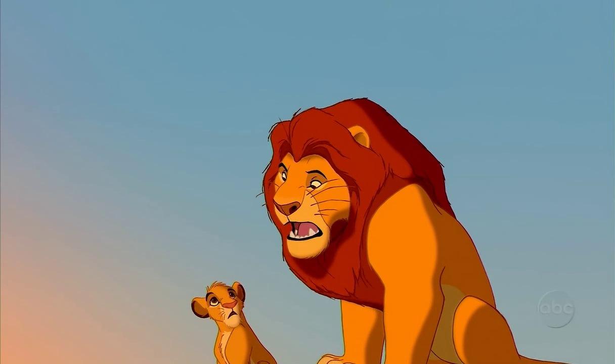 Favourite The Lion King Quote Classic Disney Fanpop