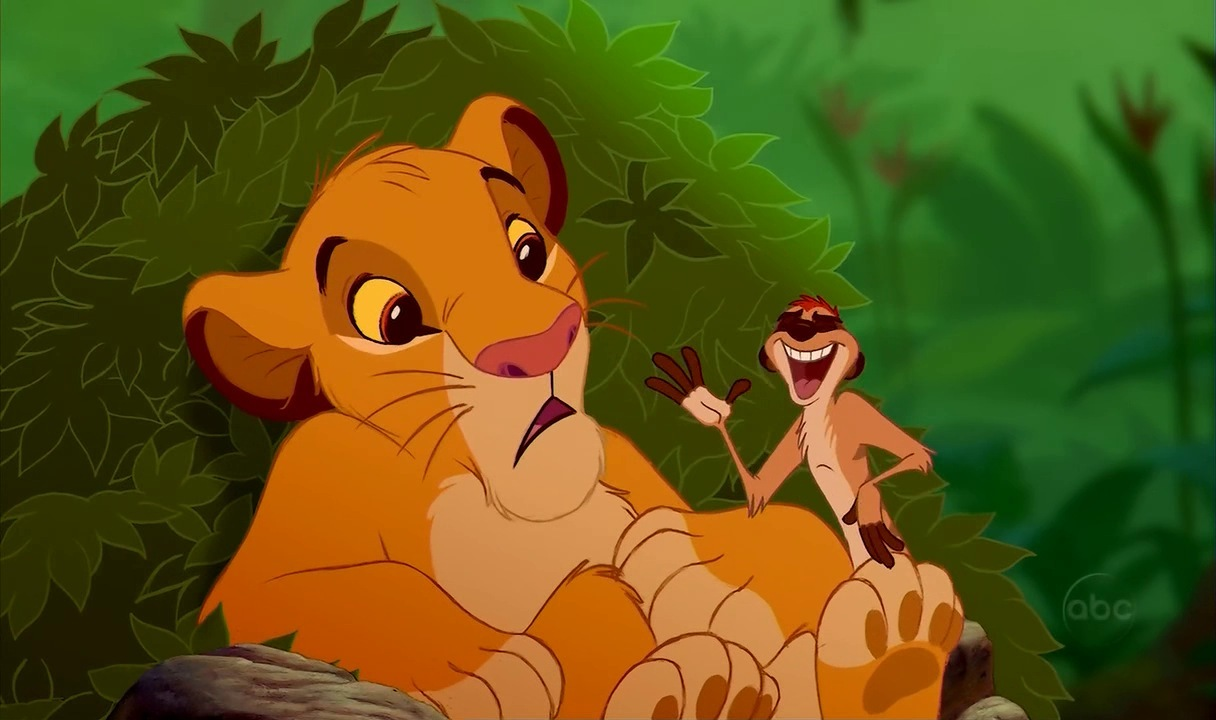 Favourite The Lion King Quote Poll Results Classic