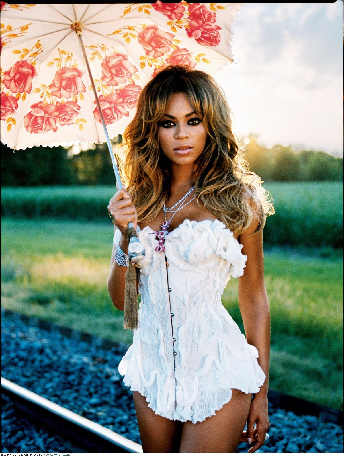 What do you think of B...B Day Beyonce
