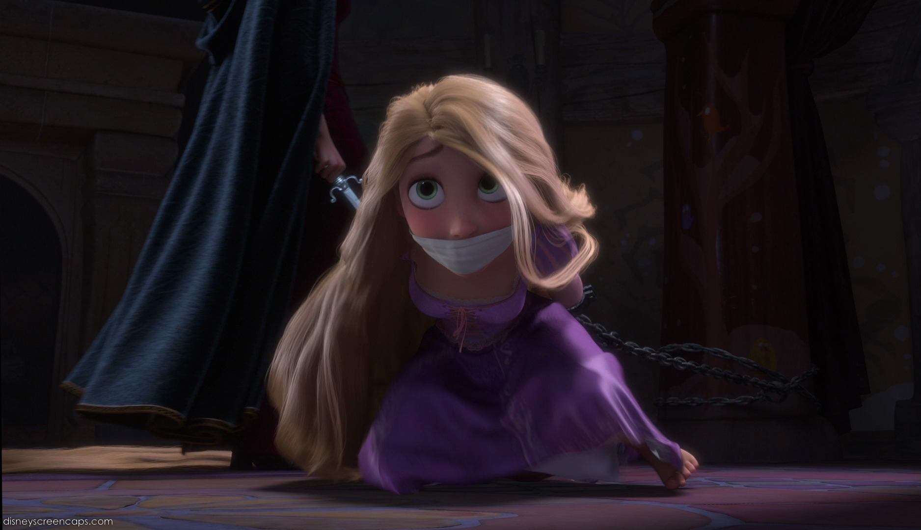 How to look like rapunzel from tangled 11