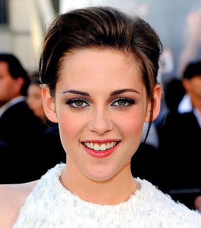 Stewart teeth Kristen