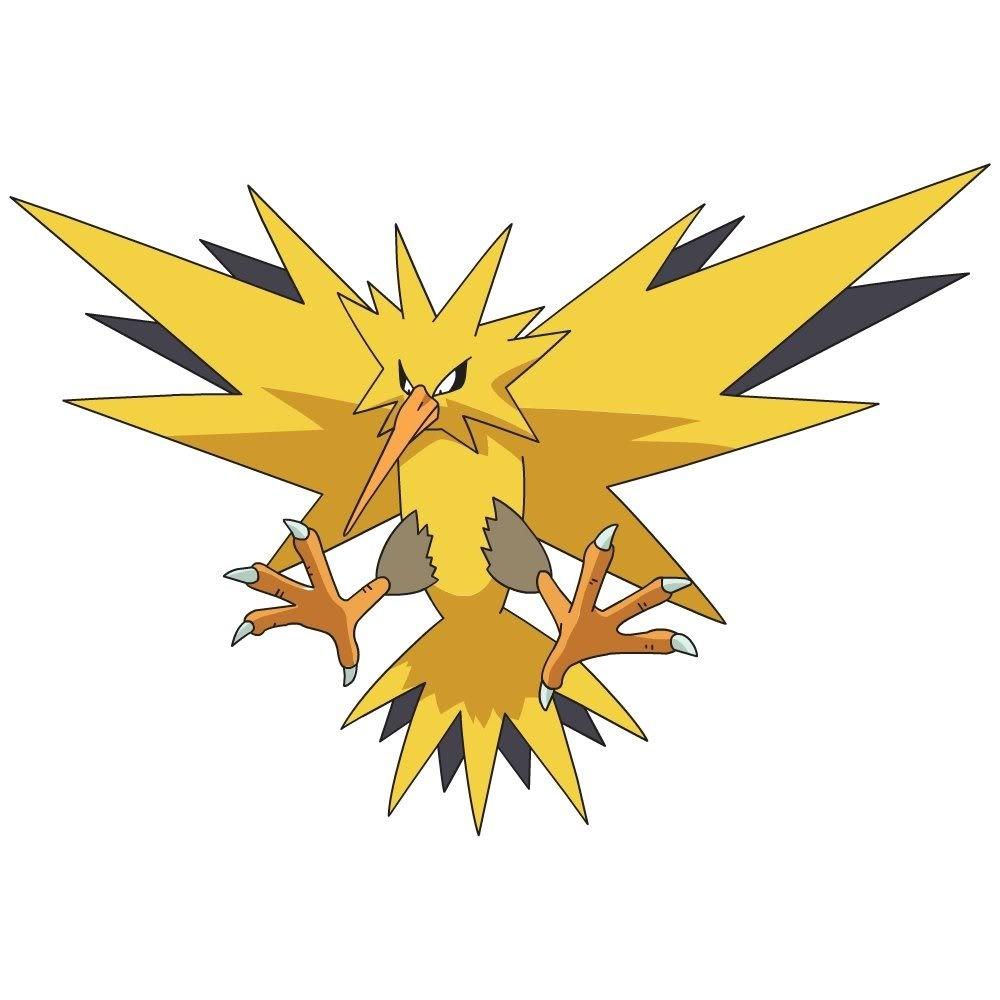 Articuno,Moltres Or Zapdos Poll Results - Pokémon - Fanpop
