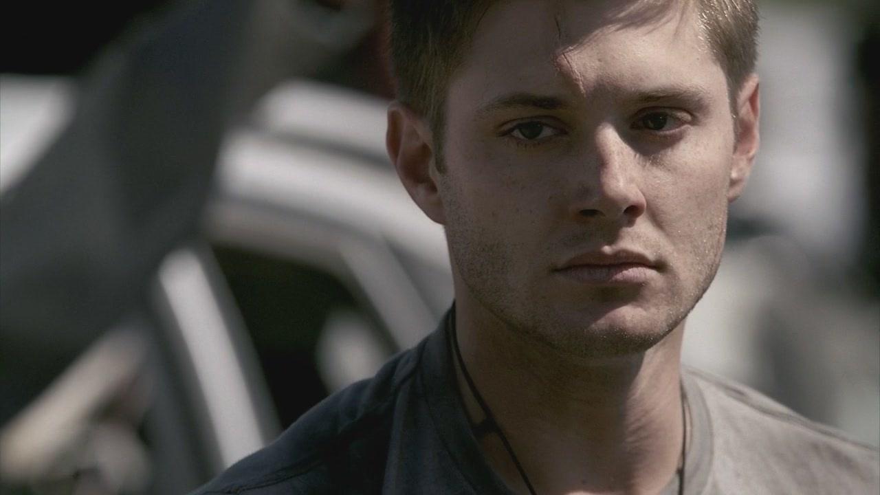 Deans Hair In Season Dean Winchester Fanpop