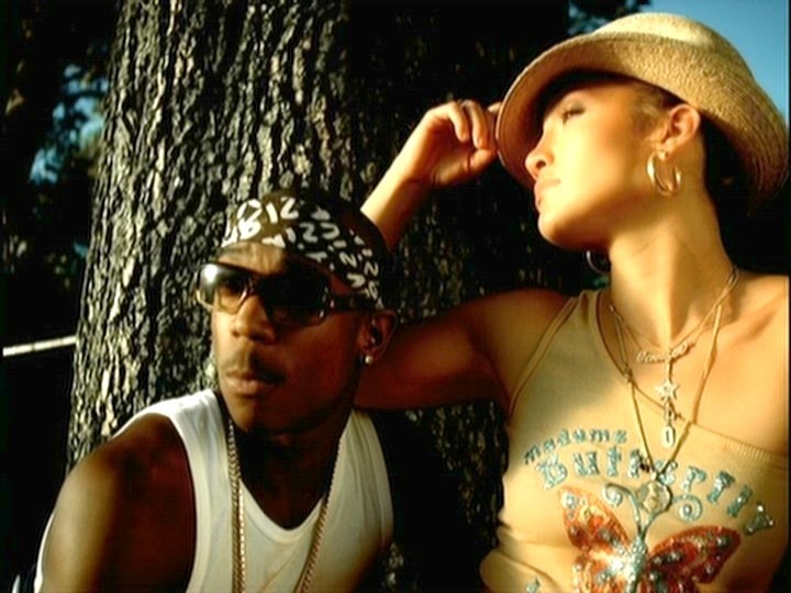 ja rule and jlo relationship