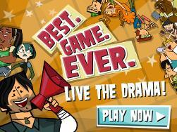 the best game ever online total drama action