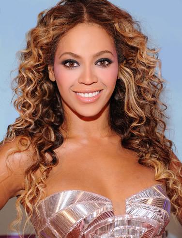 Awe Inspiring Beyonce Curly Hair Ukrobstep Com Hairstyles For Men Maxibearus
