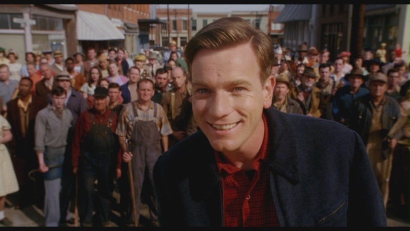 big fish edward blooms failure as Download big fish yify movies torrent:  edward bloom, stricken with cancer, will soon die, he being taken off chemotherapy treatment although connected indirectly through will's mother/edward's wife, sandra bloom, will has been estranged from his father for three years since his and josephine's wedding will's issue with his father is the.