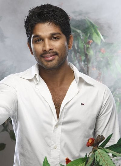which hair style most suitable for allu arjun poll results allu