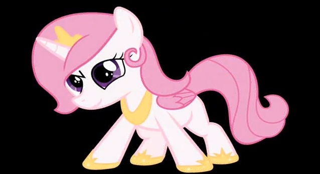 Which Filly is the cutest? Poll Results - My Little Pony ...