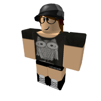 Do you think all Roblox characters should have a robloxian