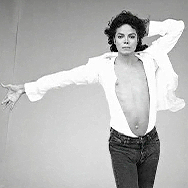 Mj Shirtless Your Favorite Poll Results Michael