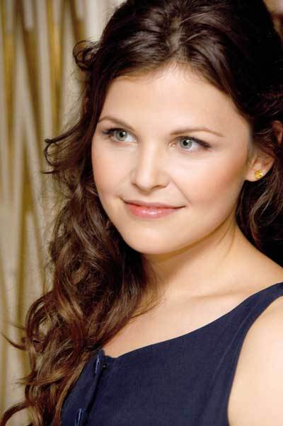 Ginnifer Goodwin with short or long hair? Poll Results ...
