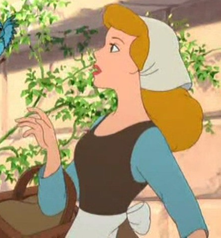 Which Of All The Outfits Cinderella Wears Is Your