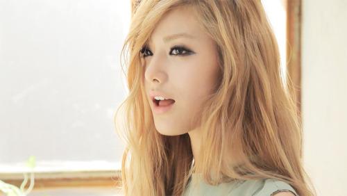 Korean women hairstyles for long hair