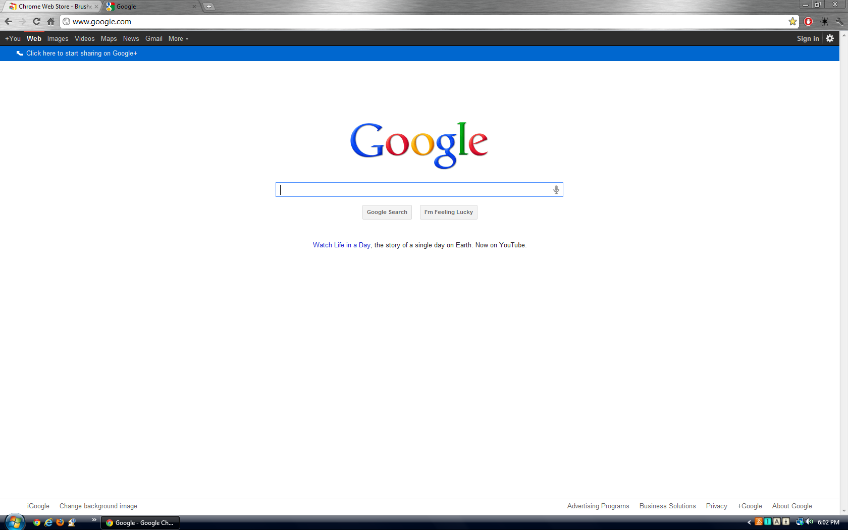 What is your Favorite Google Chrome Theme - Google Chrome - Fanpop