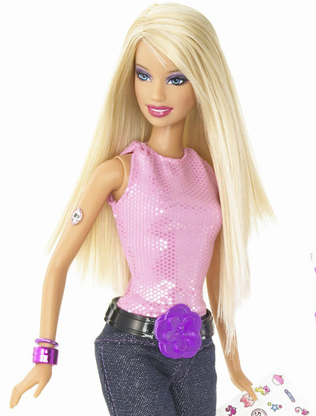 Did You Use To Style Your Barbie Dolls Hair Poll Results