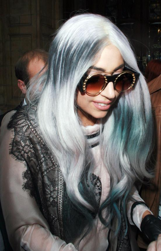What Is The Best Hair Color With Lady Gaga Poll Results  Lady Gaga  Fanpop
