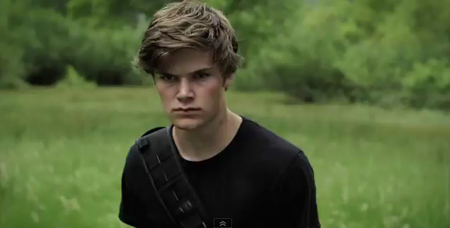 james gaisford movies
