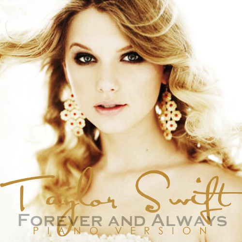 Saddest Taylor Swift Song From Fearless Sad Songs Fanpop