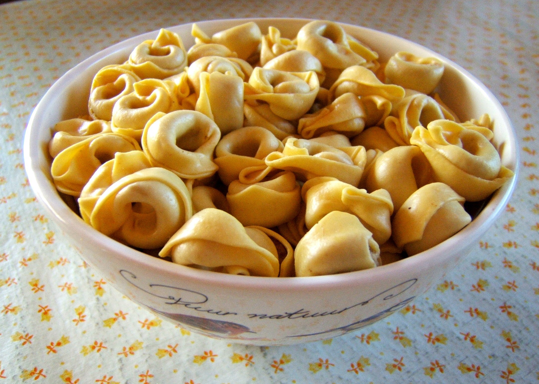 Types of pasta in Italian cuisine 65