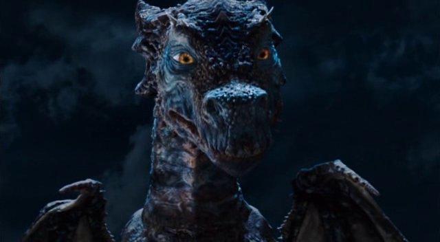 Merlin Dragon: Favourite Dragon? Poll Results