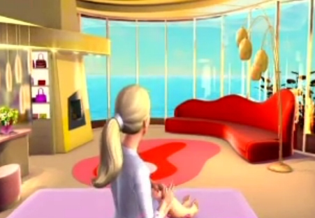Who has the best bedroom? - Barbie Movies - Fanpop