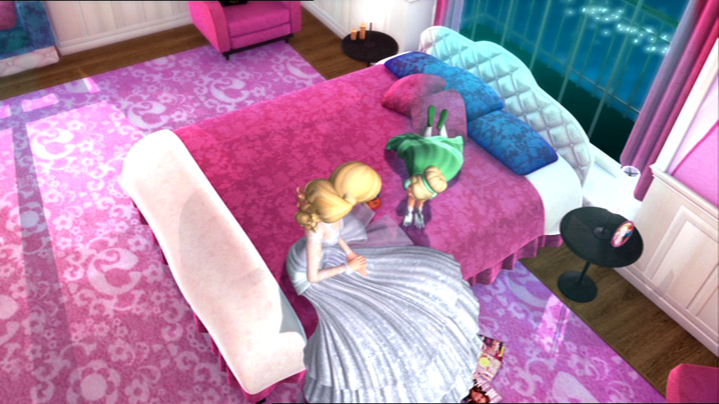 Who has the best bedroom? Poll Results - Barbie Movies - Fanpop