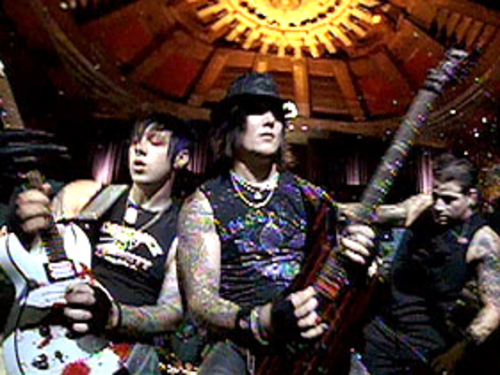 My favourite Avenged Sevenfold songs which would you pick