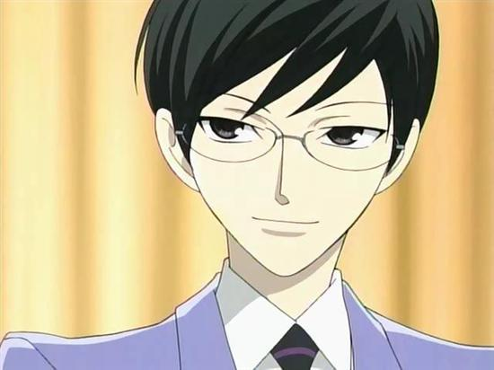 K Anime Character Poll : Who s your favorite black haired anime character poll