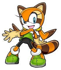 if they made sonic adventure 3 who would u like as a
