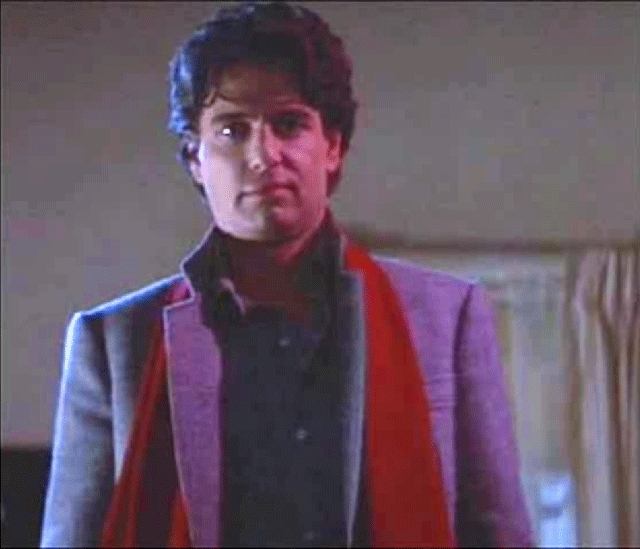 Which Jerry Dandridge from Fright Night did you prefer ...