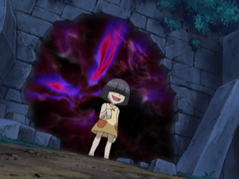 Out of the following scary/ghost themed Pokemon episodes ...
