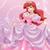 Ariel (Pink Dress)
